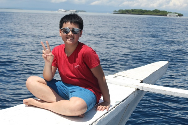 island hopping CIA camp 1