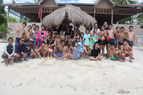 island hopping CIA camp 4