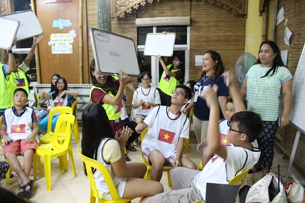 Cuộc thi Spelling Bee