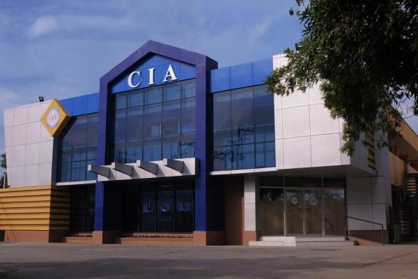 Học viện Anh ngữ CIA
