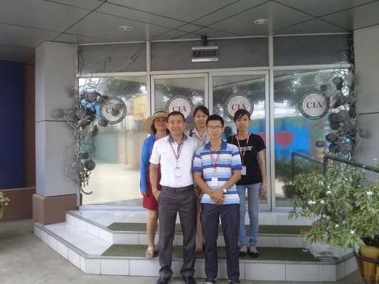 Học viên Việt Nam
