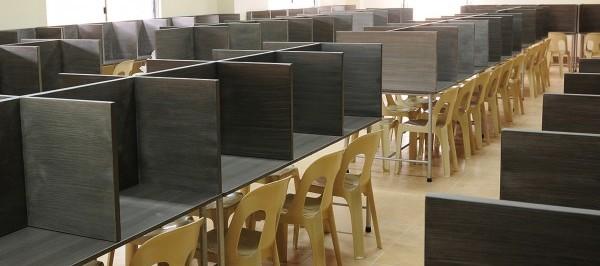 Phòng tự học