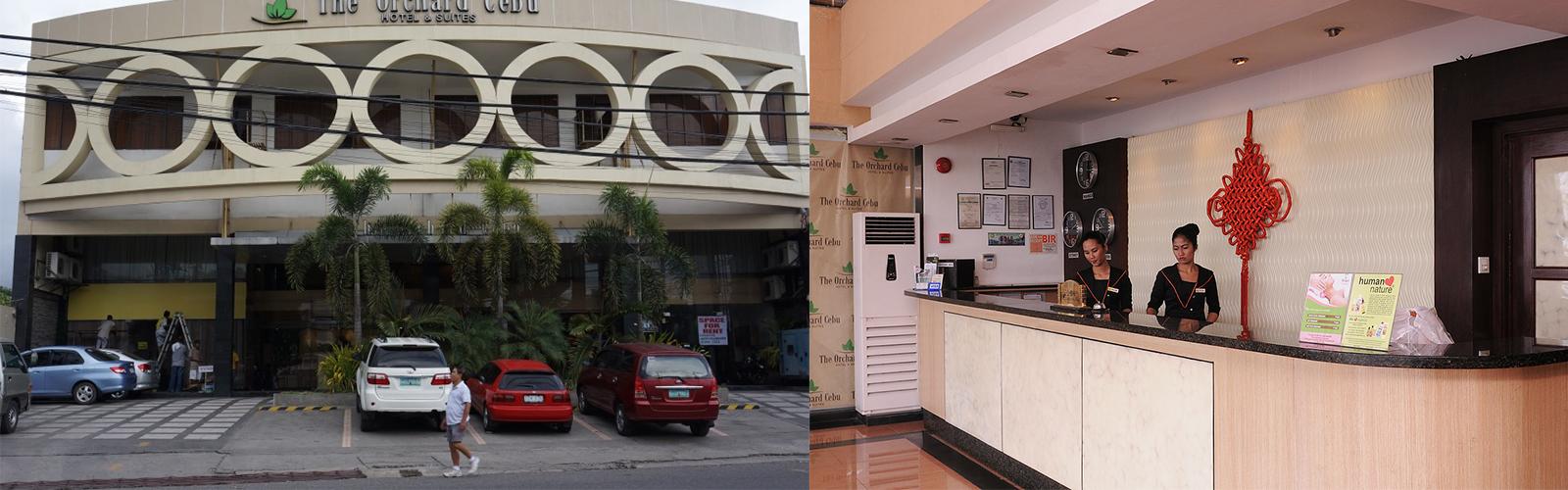 Orchard Cebu Hotel