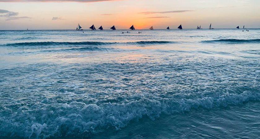 Du lịch Boracay Island – Top 10 đảo đẹp nhất thế giới.