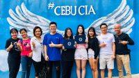 Trải nghiệm lần đầu du học tại Philippines.
