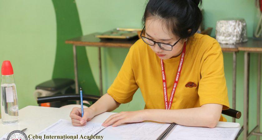 Lớp học bổ sung cho học viên nghỉ lễ tháng 04