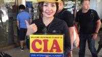 CIA miễn phí đón tại sân bay