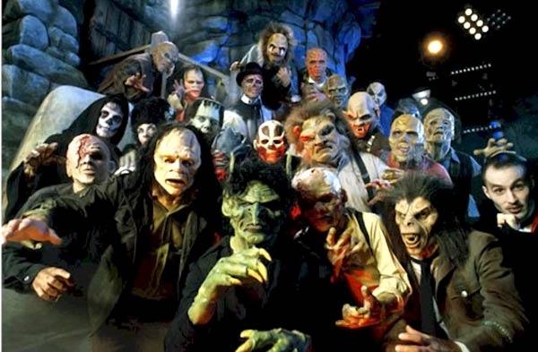 Lễ hội Halloween trên thế giới