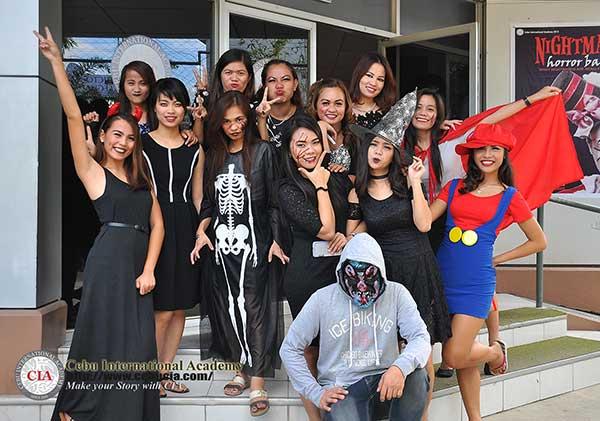 Lễ hội Hallowen