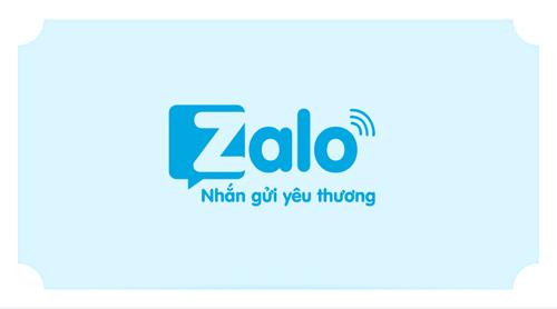Cài phần mềm Zalo, Line trước khi sang CIA