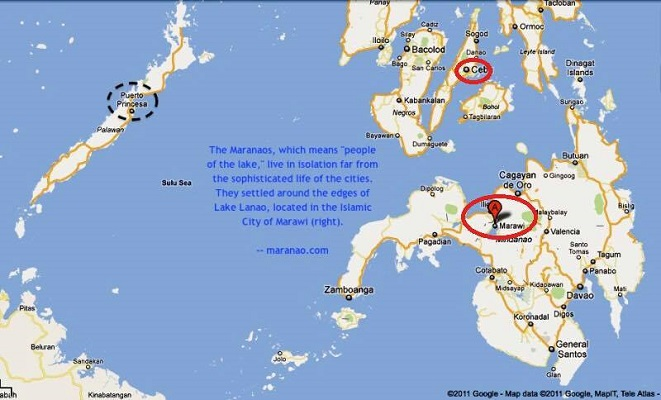 Cập nhật tình hình chính trị tại thành phố Cebu và thành phố Marawi, Philippines