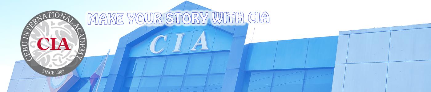 Trường Anh ngữ CIA - Học viện Anh ngữ CIA - Cebu