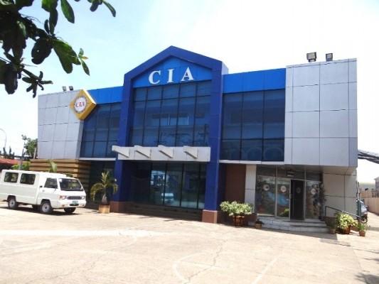 Chuyến thăm thực tế Trường Anh ngữ CIA – Cebu tháng 8/2014