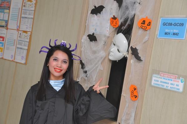 Những kỉ niệm về ngày lễ Halloween