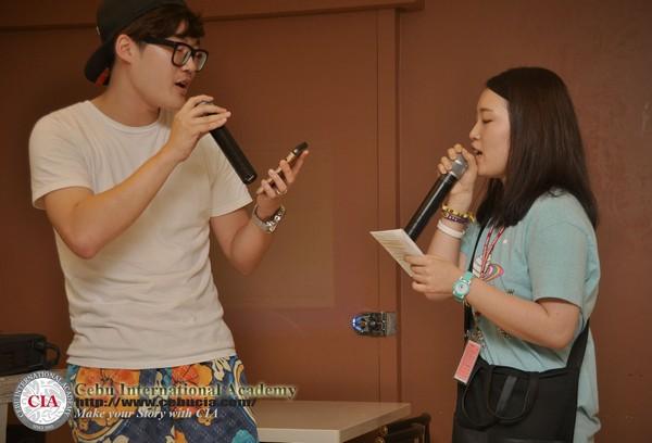 Học viên Hàn Quốc